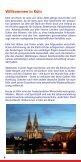 Rahmenprogramm zur Fachttagung - Stadt Köln - Seite 6