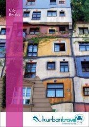 City breaks(150dpi) - Kurban Travel
