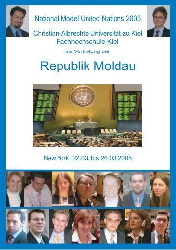 6. Berichte aus den Kommitees - ISC Kiel