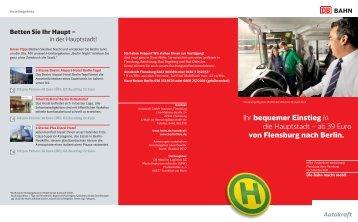 Berlin (PDF, 323KB) - Bahn.de