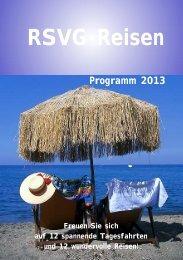 RSVG Reiseprogramm 2013.cdr