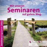 Seminaren - DBB Schleswig-Holstein