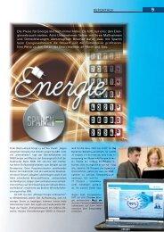 Energie sparen - IHK Bonn/Rhein-Sieg