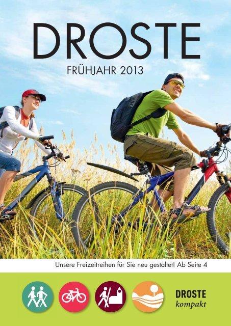 novitäten - Droste Verlag GmbH