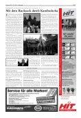 Momentaufnahmen - Die Bad Honnefer Wochenzeitung - Seite 3