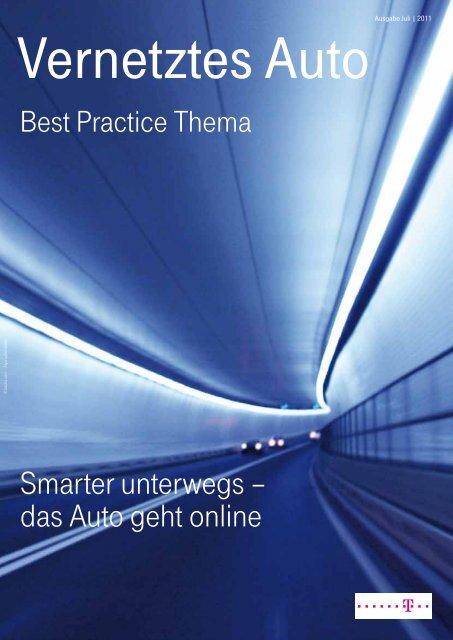 Best Practice Thema - PR Partner