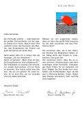 Pfarrbrief der Kath. Kirchengemeinde St. Elisabeth ... - Carolin Beyer - Page 2