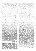 Pfarrbrief der Kath. Kirchengemeinde St. Elisabeth ... - Carolin Beyer - Page 5