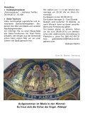 Pfarrbrief der Kath. Kirchengemeinde St. Elisabeth ... - Carolin Beyer - Page 7