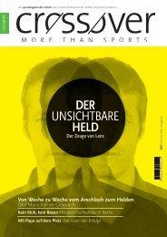 Crossover_Online Ausgabe.indd - MHMK Macromedia Hochschule ...
