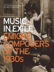 exile - ARC Ensemble