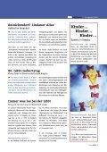Kinder… - Gemeinnützige Baugenossenschaft Steglitz eG - Seite 5