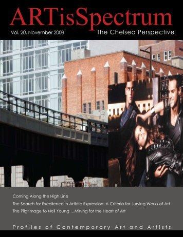 The Chelsea Perspective - ARTisSpectrum
