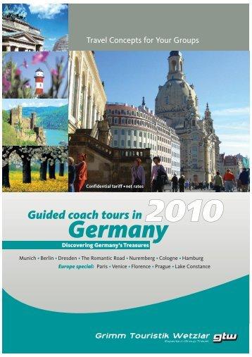 2010 - Grimm Touristik