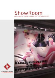 ShowRoom - Lang & Lang