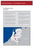 Lloyd Fonds Holland I - Raiffeisen - Page 6