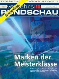 RUNDSCHAU - Mercedes-Benz Deutschland