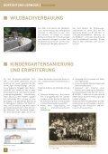DorfZeITUNG Lermoos |Gemeinde - Gemeinde Lermoos - Land Tirol - Page 4