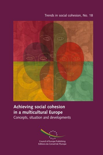 Achieving social cohesion in a multicultural Europe - 404 Page not ...