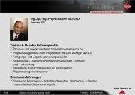 Ing.(FH) HERMANN SZEGEDI - litronic