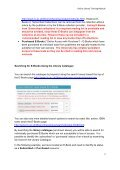 Library Services for Online Students http://www.liv.ac.uk/library ... - Page 2