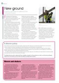The Centre for Excellence in Developing Professionalism opens at ... - Page 4