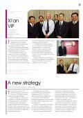 The Centre for Excellence in Developing Professionalism opens at ... - Page 5