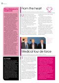 The Centre for Excellence in Developing Professionalism opens at ... - Page 6