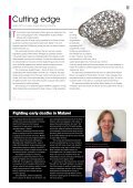 The Centre for Excellence in Developing Professionalism opens at ... - Page 7