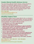 Student Support Guide 2011 2012 - University of Liverpool - Page 4