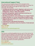 Student Support Guide 2011 2012 - University of Liverpool - Page 6