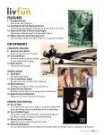 LIV FUN Magazine - Leisure Care - Page 3