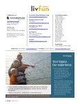 LIV FUN Magazine - Leisure Care - Page 4