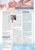 Winter 2006 - GesundheitsRessort - Page 3