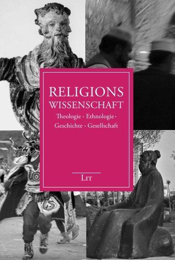 ReLigions - LIT Verlag