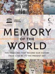 Memory of the World; 2012 - unesdoc - Unesco