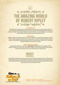 Curious Cultures - Ripley's Believe It or Not! - Page 2
