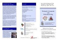 Wiskunde A-lympiade und Wiskunde B-Dag - Seminar für ...