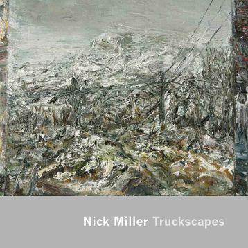 Nick Miller Truckscapes