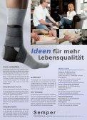 Ihre Füße - Regensburger OrthopädenGemeinschaft - Page 2