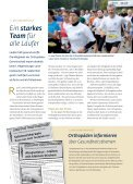 Ihre Füße - Regensburger OrthopädenGemeinschaft - Page 4