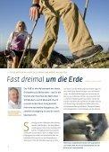 Ihre Füße - Regensburger OrthopädenGemeinschaft - Page 6