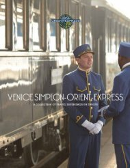 You may have the universe if I may have Italy. - by Orient-Express