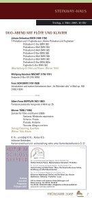 Klangwelten am Klavier - Pianistenclub eV - Seite 7
