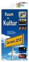 gibt es das Programm als Download [PDF - Dorsten Ruhr.2010