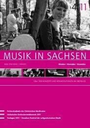 Akkordeons für viele Lebenslagen - Sächsischer Musikrat eV
