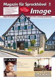 Magazin für Sprockhövel - Image Magazin