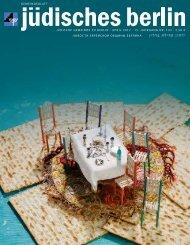 4/2012 - Jüdische Gemeinde zu Berlin