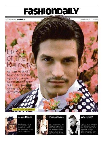 Denim Days - Fashion Daily TV