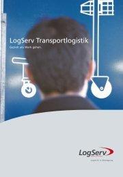 LogServ Transportlogistik - Logistik Service GmbH